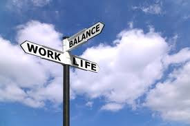 Executive VPA - Work Life Balance