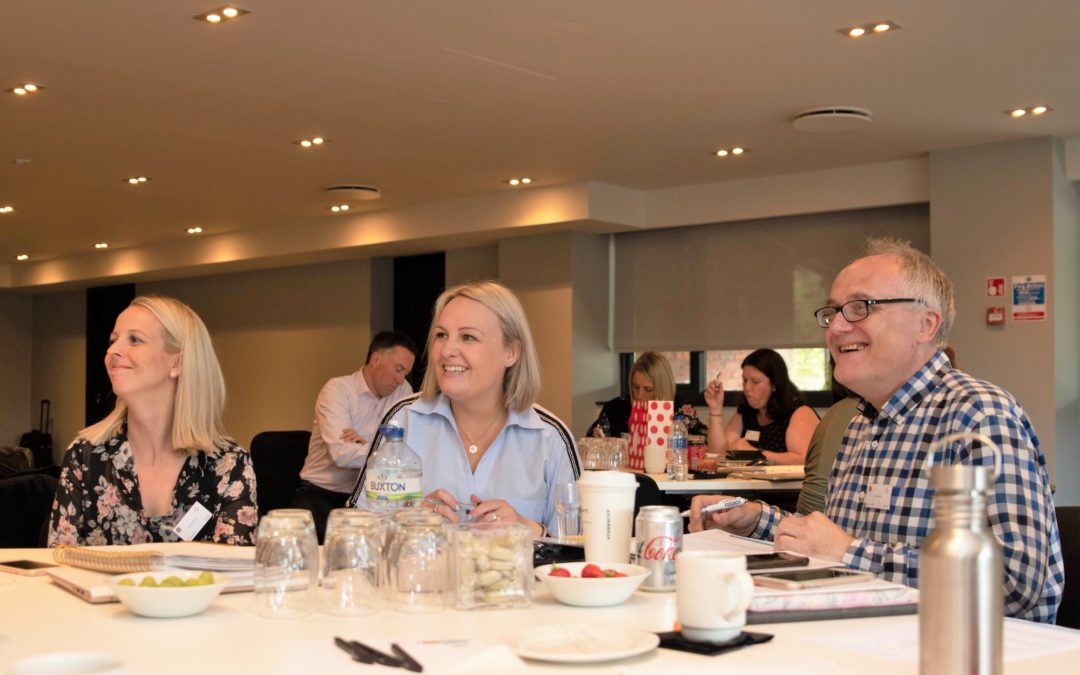 NWVA Conference 2019 – bloomin' marvellous!