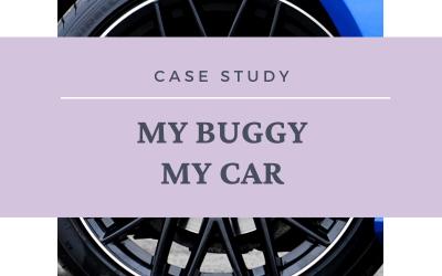 EVPA Case Study – My Buggy, My Car