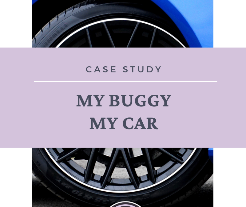 EVPA Case Study – My Buggy, My Car