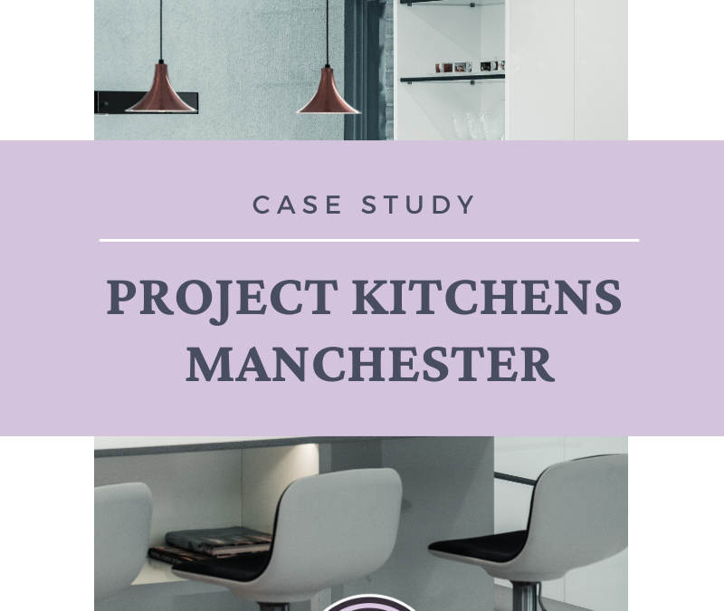 EVPA Case Study – Project Kitchens